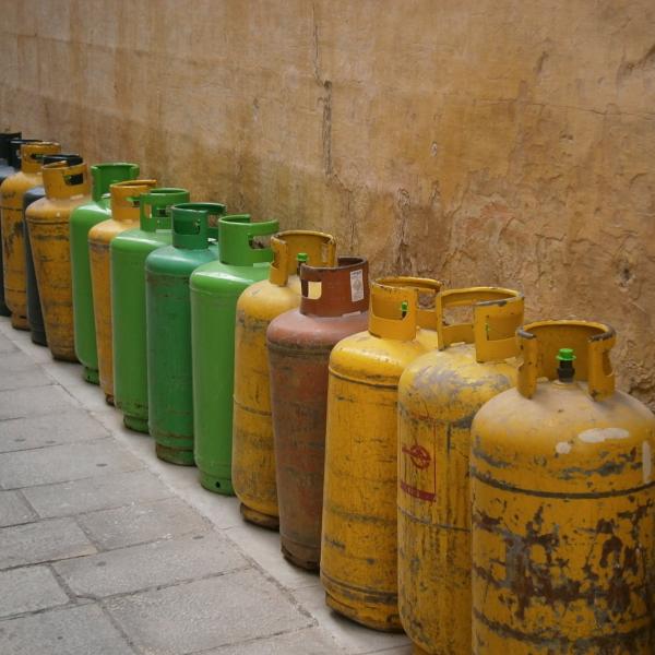 Bottled Gas Altrincham