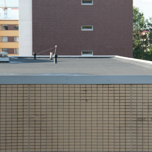 GRP Flat Roof Systems